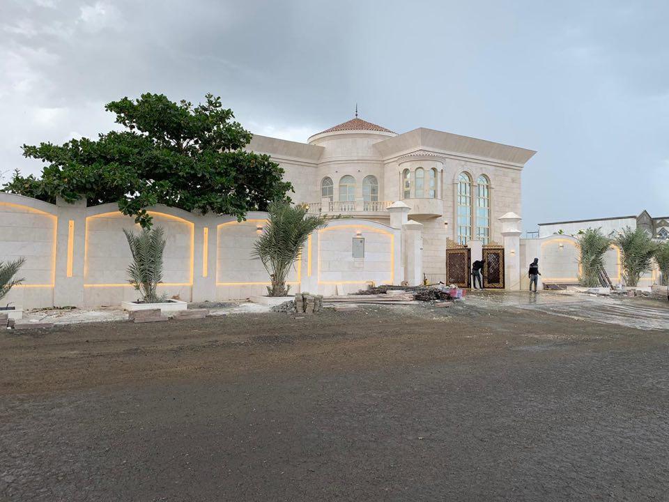 Kalba villas
